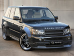 "* RANGE ROVER SPORT 05/10 (204847) KITS ANCHO COMPLETO ""VERMONT WIDE V3"""
