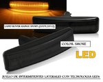 LAND ROVER RANGE SPORT 2005/2012 (Ref:KBLR02) Intermitentes Laterales LEDs SMOKE