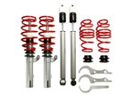 VW GOLF 6 2008/2013 (Ref:SUSP0039C) Kits de Suspension Roscada