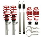 VW GOLF 5 2003/2008 (Ref:SUSP0040A) Kits de Suspension Roscada
