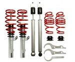 AUDI A3 (8P) 2003/2012 (Ref:SUSP0040) Kits de Suspension Roscada